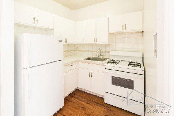 3 Bedroom 1.5 Bathroom Apartment for Rent in Bushwick! 6