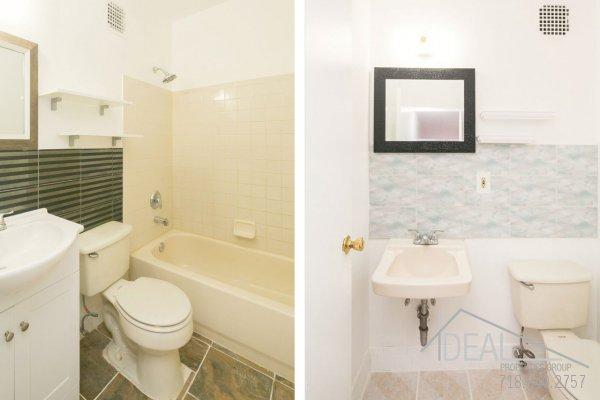 3 Bedroom 1.5 Bathroom Apartment for Rent in Bushwick! 7