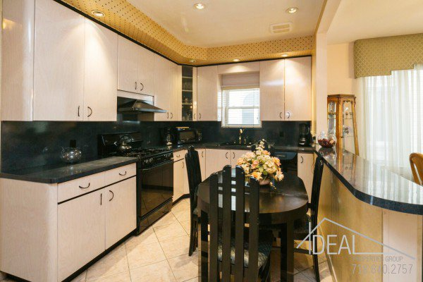 8643 14th Avenue - Dyker Heights Townhouse 4