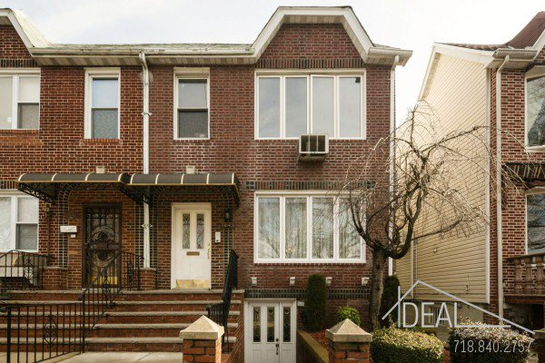 8643 14th Avenue - Dyker Heights Townhouse 0