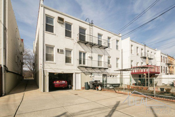 8643 14th Avenue - Dyker Heights Townhouse 21
