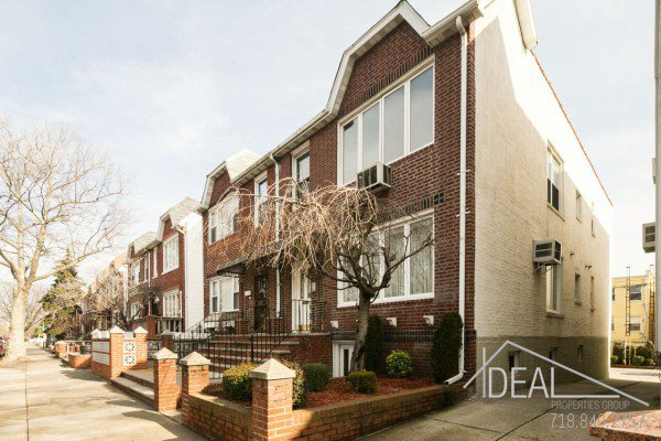 8643 14th Avenue - Dyker Heights Townhouse 2