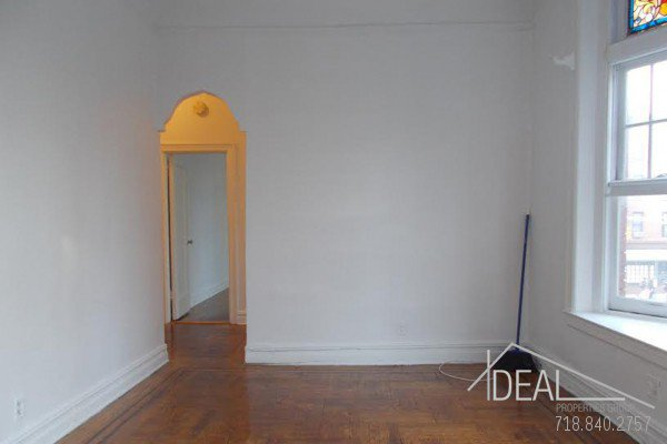 Great 1 Bedroom Apartment for Rent in Park Slope! 2