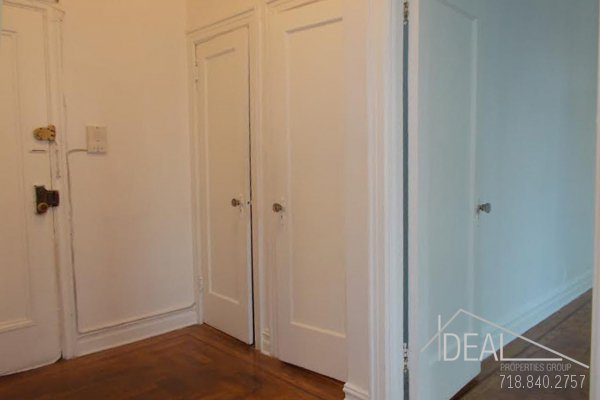 Great 1 Bedroom Apartment for Rent in Park Slope! 6
