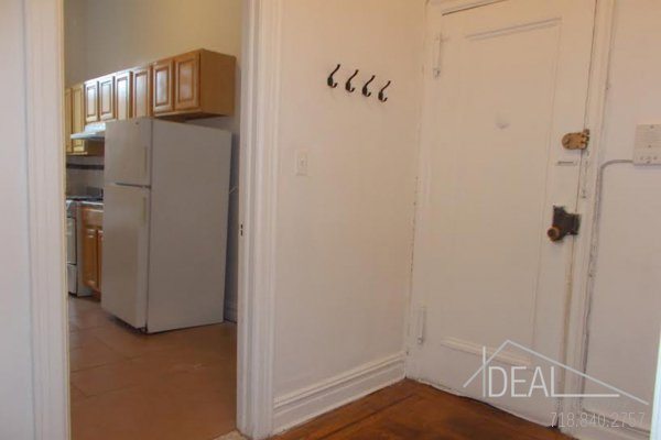 Great 1 Bedroom Apartment for Rent in Park Slope! 7