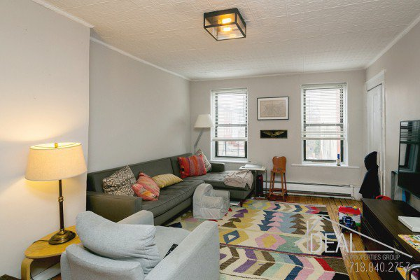 Spacious 1.5 BED in Carroll Gardens 0