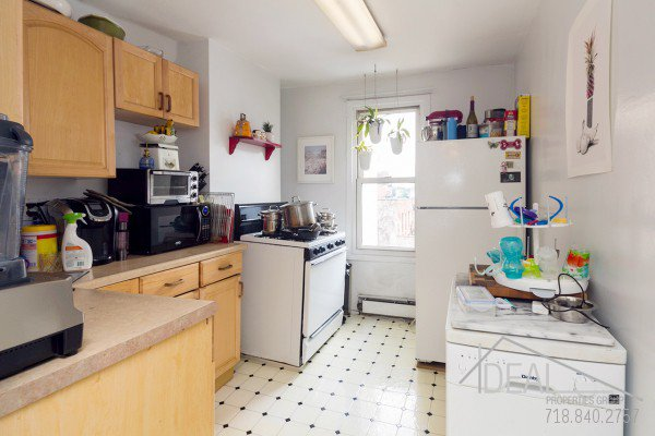Spacious 1.5 BED in Carroll Gardens 3