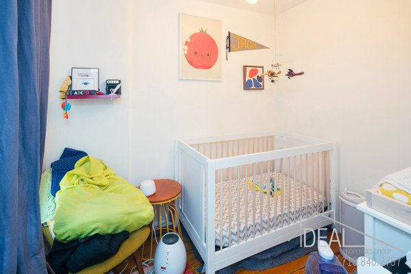 Spacious 1.5 BED in Carroll Gardens 4