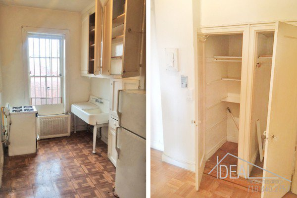 Great 1 Bedroom Apartment in Park Slope! 1