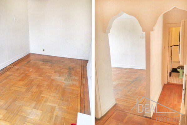 Great 1 Bedroom Apartment in Park Slope! 2
