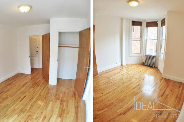 2 Bedroom 1 Bathroom Apartment for Rent in Park Slope Apartment Building! 0
