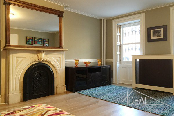 Terrific Furnished Studio Apartment for Rent in Park Slope 1