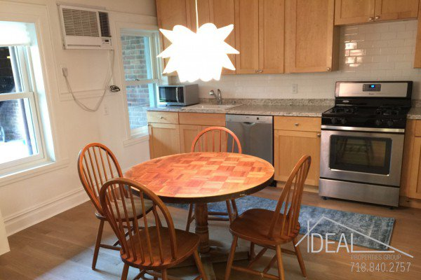 Terrific Furnished Studio Apartment for Rent in Park Slope 3