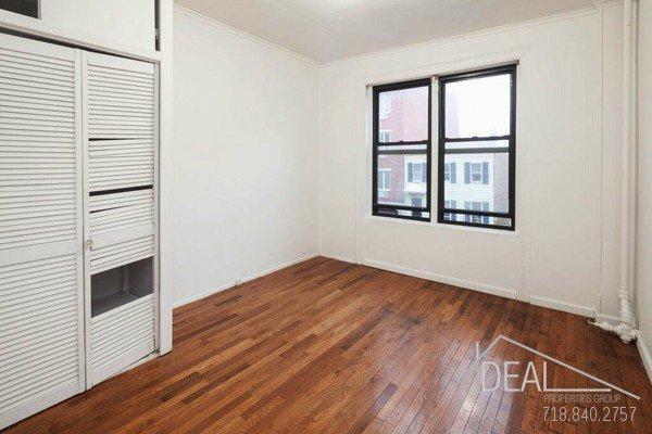 Fantastic 3 Bedroom Apartment for rent in Park Slope! 3