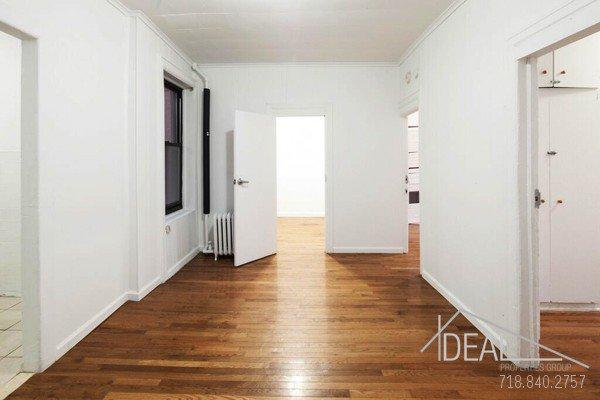Fantastic 3 Bedroom Apartment for rent in Park Slope! 0