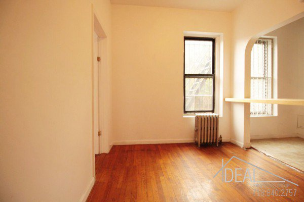 Just Renovated 2 Bedroom Apartment for Rent in Park Slope 1