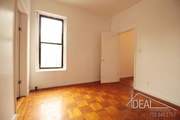 Just Renovated 2 Bedroom Apartment for Rent in Park Slope 0