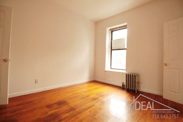 Just Renovated 2 Bedroom Apartment for Rent in Park Slope 2