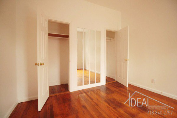 Just Renovated 2 Bedroom Apartment for Rent in Park Slope 3