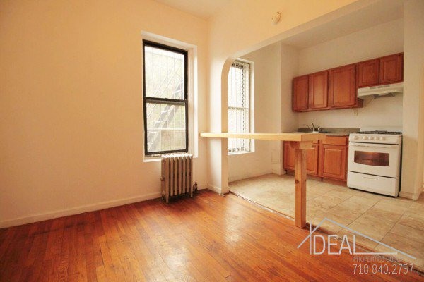 Just Renovated 2 Bedroom Apartment for Rent in Park Slope 5