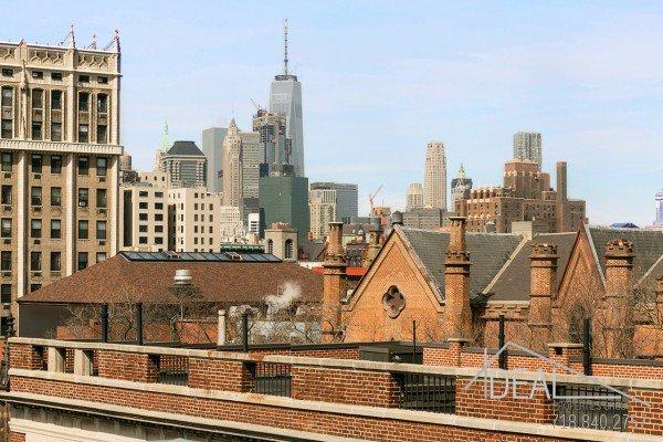 NO FEE + 1 MONTH FREE! Fantastic 1BR Apt in Brooklyn Heights 9