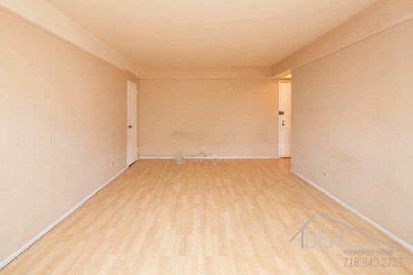 235 Adams Street #9B, Brooklyn NY 11201 - Sunny Studio for Sale in Downtown Brooklyn! 1