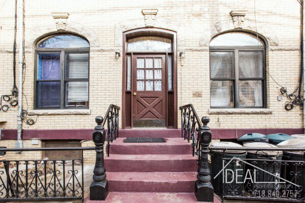 572 Morgan Ave, Brooklyn, NY 11222 - 8 Unit Residential Building in Greeenpoint 0