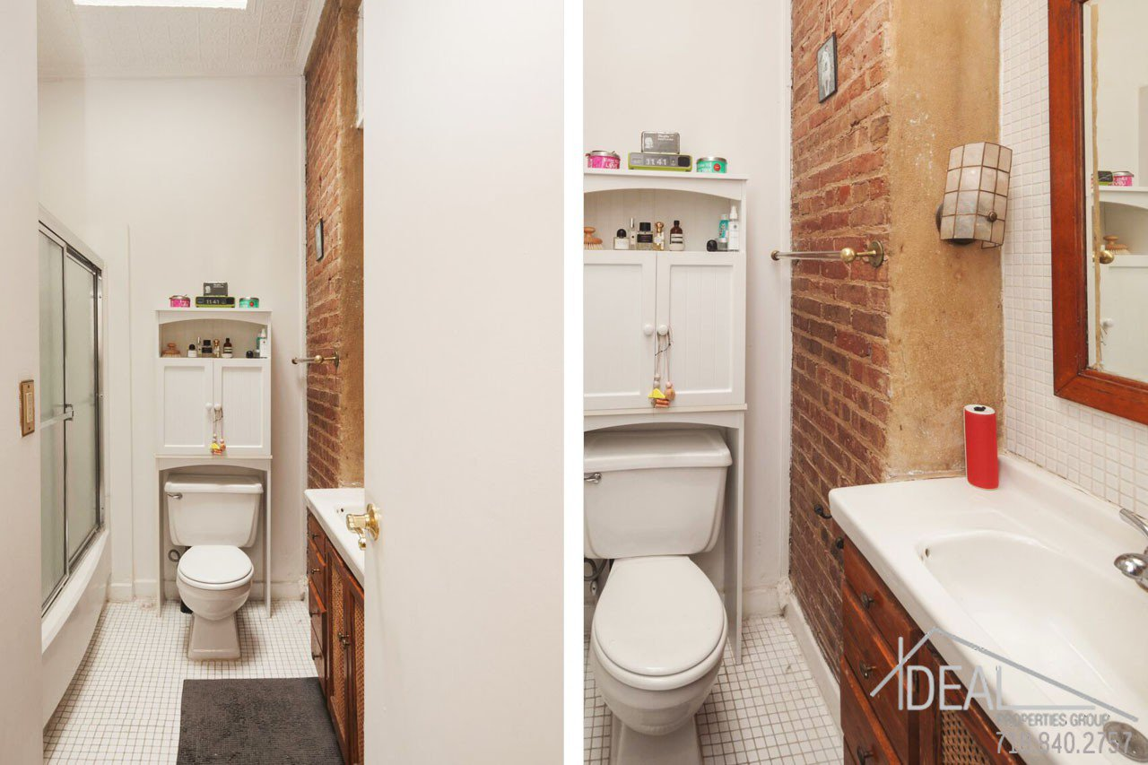 Exquisite 4-Family Townhouse for Sale in Carroll Gardens! 11