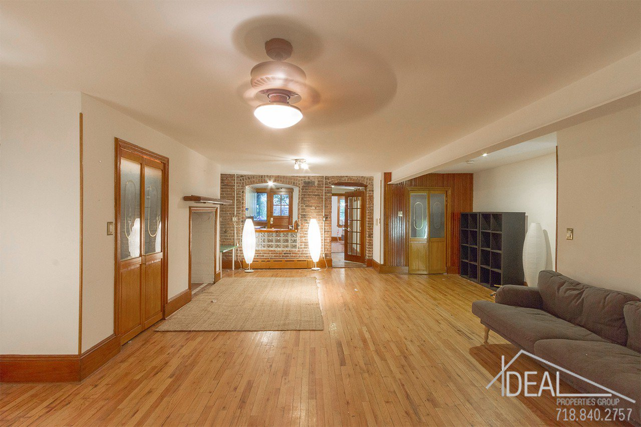 Exquisite 4-Family Townhouse for Sale in Carroll Gardens! 12