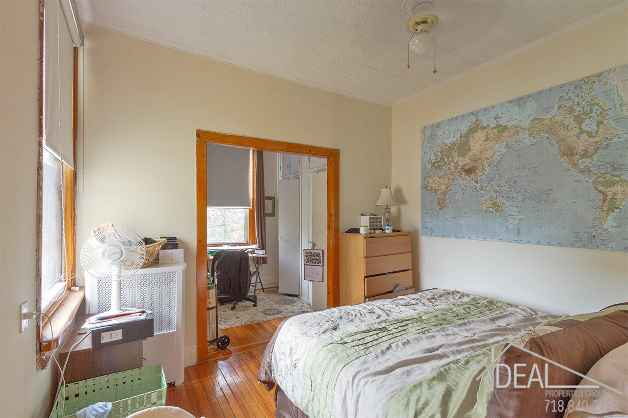 Exquisite 4-Family Townhouse for Sale in Carroll Gardens! 8