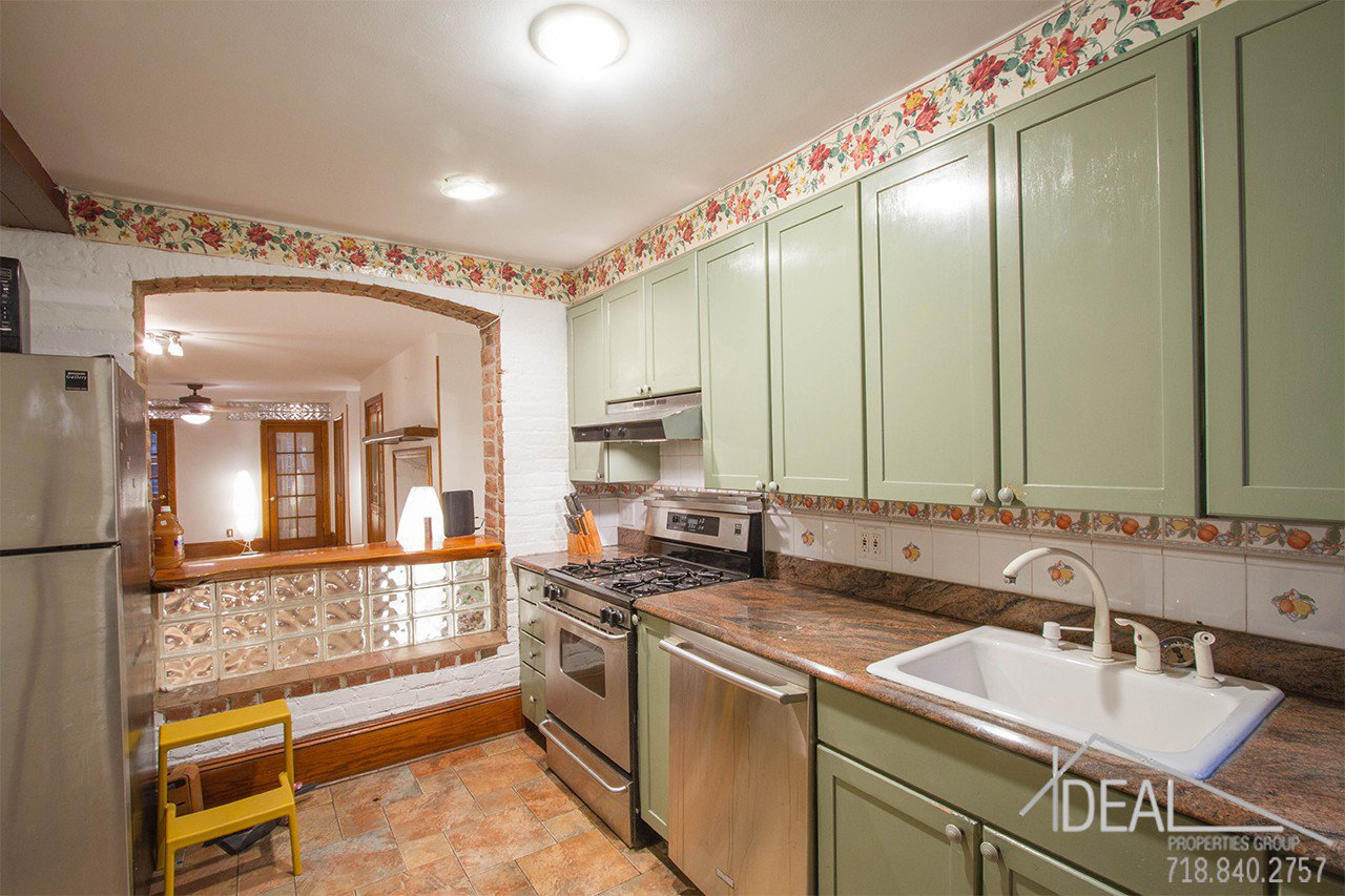 Exquisite 4-Family Townhouse for Sale in Carroll Gardens! 13