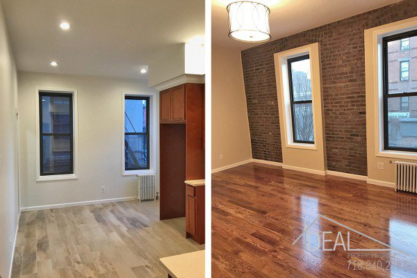 7 Adelphi Street #2, Brooklyn NY 11205 - Newly Renovated 2 Bedroom for Rent in Fort Greene 0