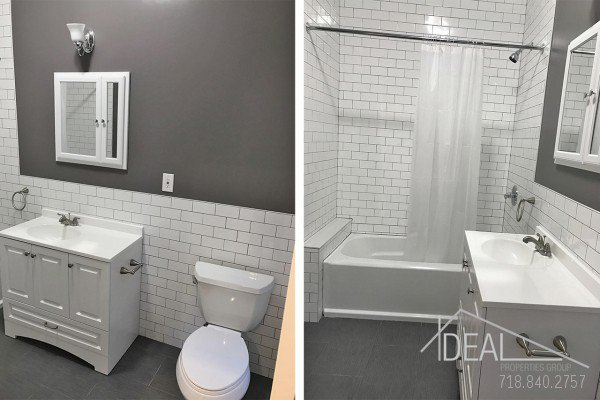 7 Adelphi Street #2, Brooklyn NY 11205 - Newly Renovated 2 Bedroom for Rent in Fort Greene 5