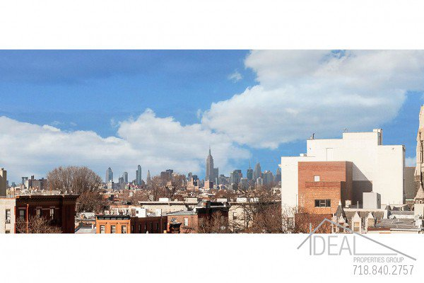 419 Herkimer Street, #2R, Brooklyn NY 11213 - Stunning 1 Bedroom Condo for Sale in Bed-Stuy 9