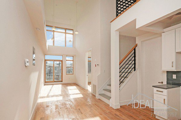 419 Herkimer Street, #2R, Brooklyn NY 11213 - Stunning 1 Bedroom Condo for Sale in Bed-Stuy 1