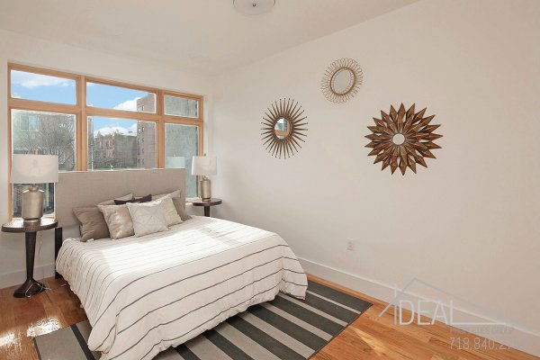 419 Herkimer Street, #2R, Brooklyn NY 11213 - Stunning 1 Bedroom Condo for Sale in Bed-Stuy 5