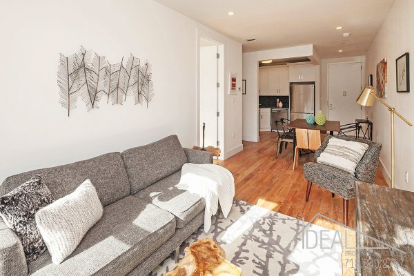 419 Herkimer Street, #2R, Brooklyn NY 11213 - Stunning 1 Bedroom Condo for Sale in Bed-Stuy 3