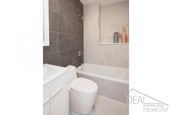 419 Herkimer Street, #2R, Brooklyn NY 11213 - Stunning 1 Bedroom Condo for Sale in Bed-Stuy 6