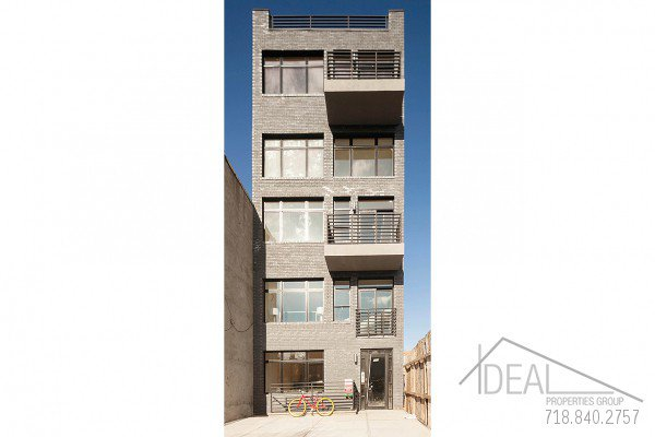 419 Herkimer Street, #2R, Brooklyn NY 11213 - Stunning 1 Bedroom Condo for Sale in Bed-Stuy 7