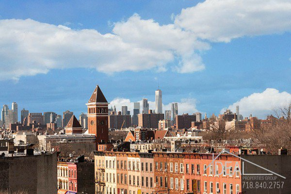 419 Herkimer Street, #2R, Brooklyn NY 11213 - Stunning 1 Bedroom Condo for Sale in Bed-Stuy 8