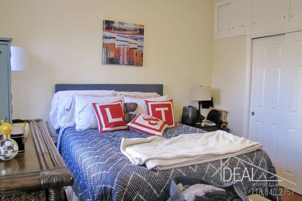 Beautiful 1 Bedroom right by Prospect Park 2