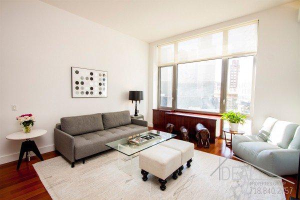 42-51 Hunter Street, Long Island City, NY 11101 - 2 Bedroom / 2 Bathroom Luxury Condo in Long Island City 3