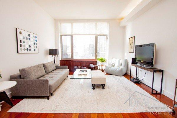 42-51 Hunter Street, Long Island City, NY 11101 - 2 Bedroom / 2 Bathroom Luxury Condo in Long Island City 4