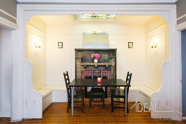 594 16th St Apt #3, Brooklyn, NY 11218 - 3.5 Bedroom 1 Bathroom Apartment for Rent in Windsor Terrace, Brooklyn Townhouse! 1