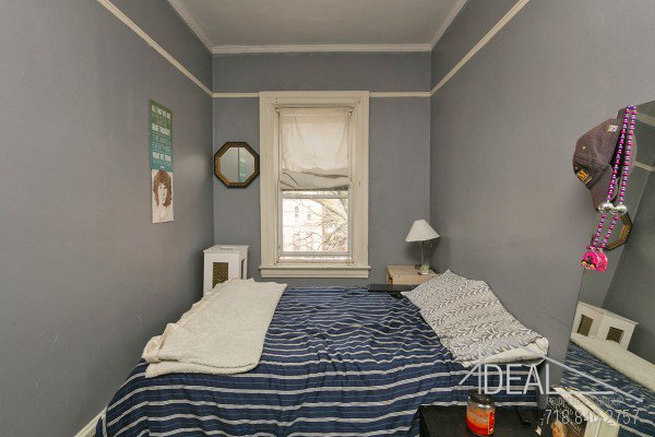 594 16th St Apt #3, Brooklyn, NY 11218 - 3.5 Bedroom 1 Bathroom Apartment for Rent in Windsor Terrace, Brooklyn Townhouse! 7