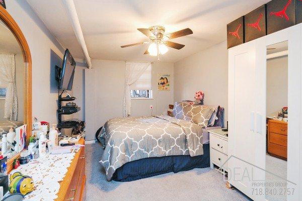 2122 East 36th Street, Brooklyn NY 11234 - Move-in-Ready 2 Family Home in Marine Park Brooklyn 11