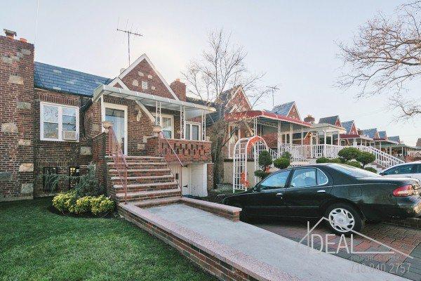 2122 East 36th Street, Brooklyn NY 11234 - Move-in-Ready 2 Family Home in Marine Park Brooklyn 16