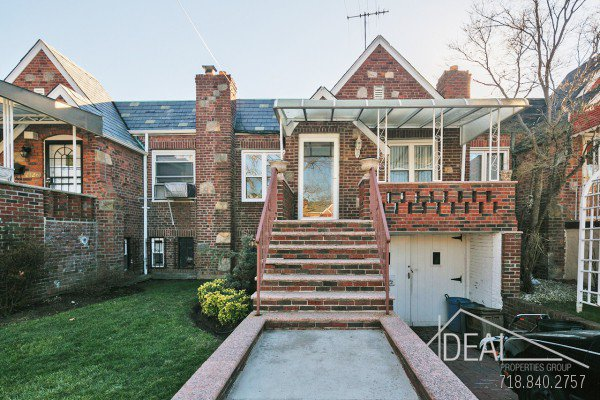 2122 East 36th Street, Brooklyn NY 11234 - Move-in-Ready 2 Family Home in Marine Park Brooklyn 17