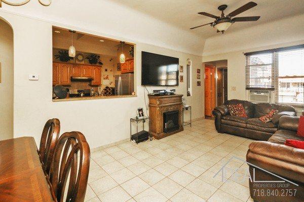 2122 East 36th Street, Brooklyn NY 11234 - Move-in-Ready 2 Family Home in Marine Park Brooklyn 1