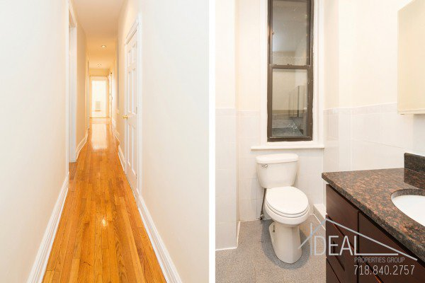 Immaculate 3.5 Bedroom in Prospect Heights 9